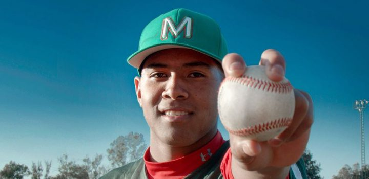 Filis de Filadelfia, Firman a joven pitcher detectado en Probeis