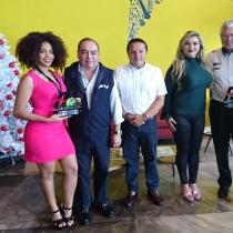 Súper Copa y F4 anuncian la carrera de Mérida