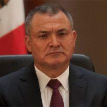 Genaro García Luna se declara inocente en corte de NY