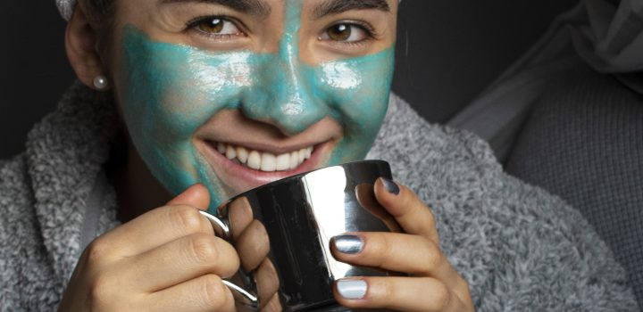 ¡Dale un détox a tu piel grasa e inicia tu año con nuevos hábitos