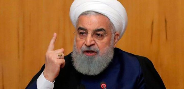 Irán rechaza negociar un nuevo acuerdo nuclear