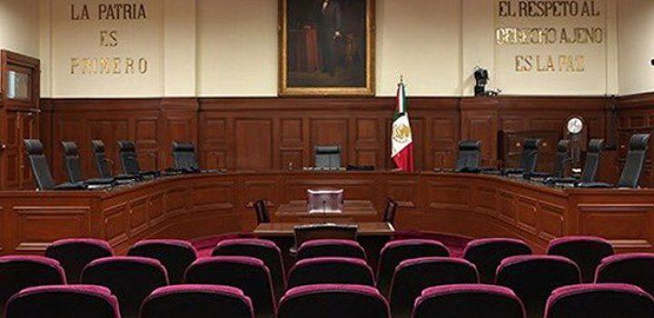 En 2020, resolución a reformas de 4T y 'Ley Bonilla', adelanta SCJN