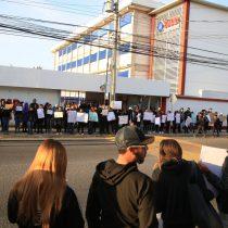 Alumnos de la BUAP mantienen su paro y más universidades se suman a la protesta