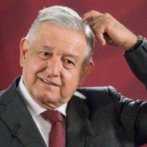 AMLO enfrentará elecciones de 2021 con baja popularidad