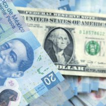Dólar se vende en 20 pesos en bancos