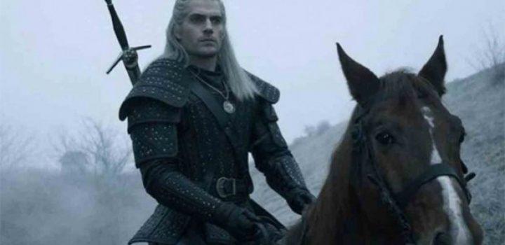 The Witcher comienza grabaciones de su segunda temporada