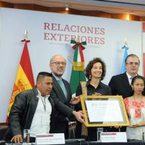 La UNESCO entrega a México Certificado de la Talavera como Patrimonio Cultural Inmaterial de la Humanidad