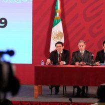 585 positivos y 2,156 sospechosos por coronavirus en México: Ssa