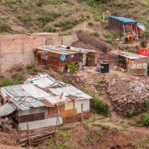 Ciudad de Guanajuato en rezago habitacional