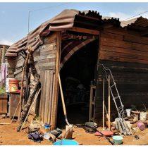 Familias que viven en la miseria no pueden defenderse del Coronavirus