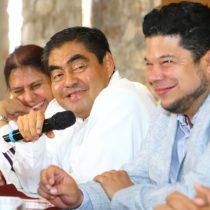 En Puebla se usa el crimen para perseguir opositores al gobierno?