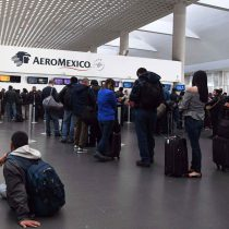 Países latinoamericanos imponen restricciones por coronavirus