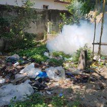 COVID-19 oculta el avance del dengue e influenza en Hidalgo