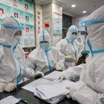 Sedena abre convocatoria para médicos y enfermeras por coronavirus