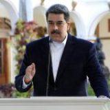 EU acusará de narcotráfico al presidente de Venezuela Nicolás Maduro