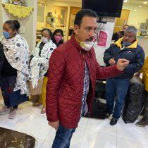 Gobernador de Hidalgo, Omar Fayad, da positivo a coronavirus
