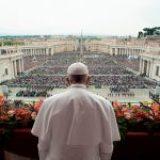 El Vaticano cierra la Plaza y Basílica de San Pedro por coronavirus