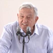 Gobierno de Trump ya no insulta ni discrimina a mexicanos, asegura AMLO