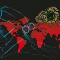 Opinión Invitada de Aquiles Córdova: Pandemia y Globalización