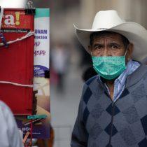 Sube a 7 la cifra de contagios por coronavirus en México