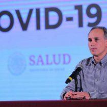 Se elevan a 20 los muertos y 993 contagios positivos en México por coronavirus