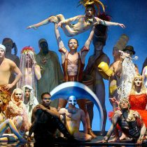 Cirque du Soleil está en riesgo de bancarrota por el coronavirus