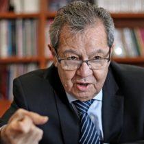 Pandemia por coronavirus 'desnudó' torpeza de INM: Porfirio Muñoz Ledo