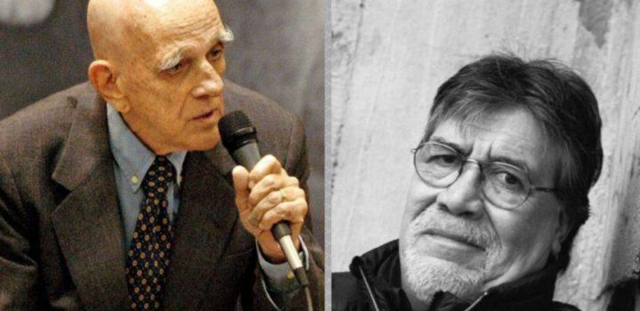 La literatura está de luto; Rubem Fonseca y Luis Sepúlveda pierden la vida
