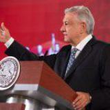 Si hay denuncia contra Peña Nieto, de ciudadanos: AMLO