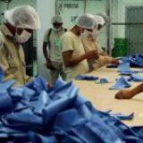 Sedena fabrica cubrebocas y prepara hospitales
