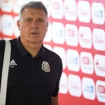 'Tata' Martino, dispuesto a rebajar su sueldo en la Selección Mexicana