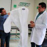 Por Coronavirus, Chimalhuacán entrega 90 camas y 2 mil trajes biológicos a hospital