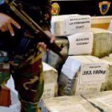 Aseguran en NL mariguana con valor superior a un millón de pesos