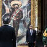 Encabeza AMLO homenaje por el 101 aniversario luctuoso de Emiliano Zapata