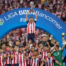 Chivas anuncia pagos diferidos en acuerdo con sus jugadores