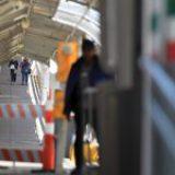 El cruce entre México y EU, en dificultad y reducción por el coronavirus