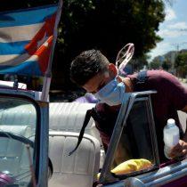 Cuba suma 320 infectados con Covid-19 tras registrarse 32 nuevos casos