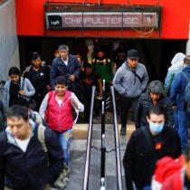 El Metro CDMX anuncia reducción escalonada del servicio de taquillas