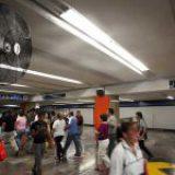 Apaga el Metro hidroventiladores y nebulizadores
