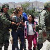México deporta 232 migrantes hondureños después de motín