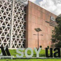 UAM suspende proceso de admisión 2020