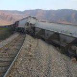 Tren se descarrila en Veracruz; al límite con Puebla