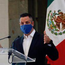 Gobernador de Oaxaca critica falta de coordinación en entrega de apoyos