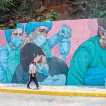 México suma 2,961 muertes por Covid-19 y 29,616 contagiados