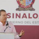Quirino Ordaz levanta 'Ley Seca' en Sinaloa