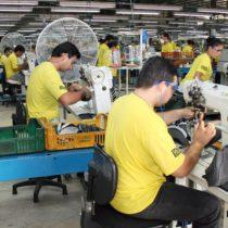 Reabre industria de Baja California en Fase 3