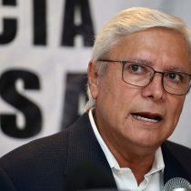 Proponen en SCJN anular la extensión de mandato de Jaime Bonilla