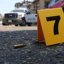Ataque en Apodaca, Nuevo León, deja dos niños lesionados