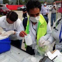 Mueren 20 personas por alcohol adulterado en Puebla