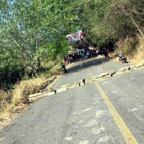 Limitan paso a comunidades de Guerrero por Covid-19